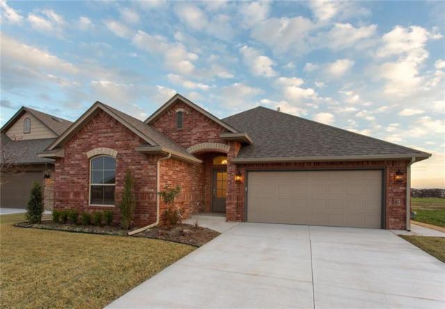 6812 NW 149 Street, Oklahoma City, OK 73142 (MLS #786159) :: Wyatt Poindexter Group