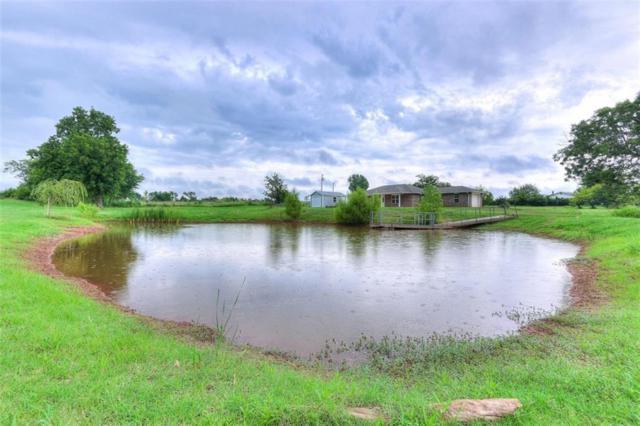 902 E Hanmer Park Road, Carney, OK 74832 (MLS #786871) :: Wyatt Poindexter Group