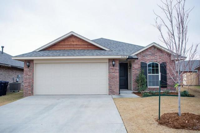 5708 Sanabel Court, Oklahoma City, OK 73179 (MLS #788747) :: Wyatt Poindexter Group