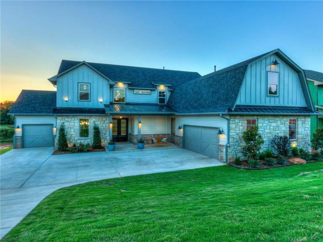 1325 Sadie Creek, Edmond, OK 73034 (MLS #790468) :: Wyatt Poindexter Group