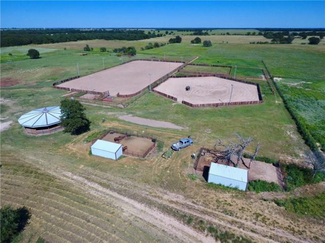 27607 Copper, Burneyville, OK 73430 (MLS #790546) :: Homestead & Co