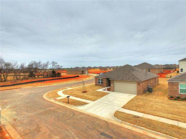 1849 Schooner Road, El Reno, OK 73036 (MLS #791993) :: Wyatt Poindexter Group