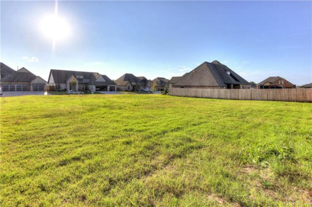 309 Old Home Place, Yukon, OK 73099 (MLS #792334) :: Wyatt Poindexter Group