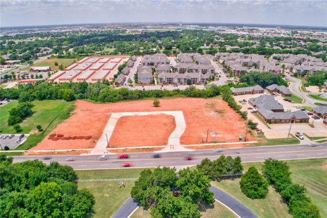 13801 N Eastern Avenue, Oklahoma City, OK 73131 (MLS #793218) :: Homestead & Co
