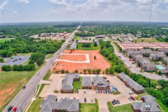 13801 N Eastern Avenue, Oklahoma City, OK 73131 (MLS #793226) :: Homestead & Co