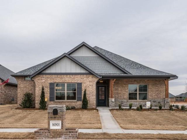 16901 Picasso Drive, Oklahoma City, OK 73170 (MLS #793815) :: Homestead & Co