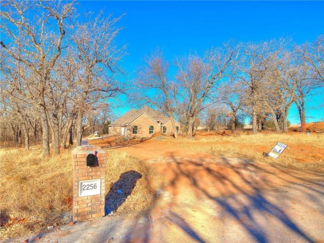 2256 County Road 1312, Blanchard, OK 73010 (MLS #795104) :: Wyatt Poindexter Group