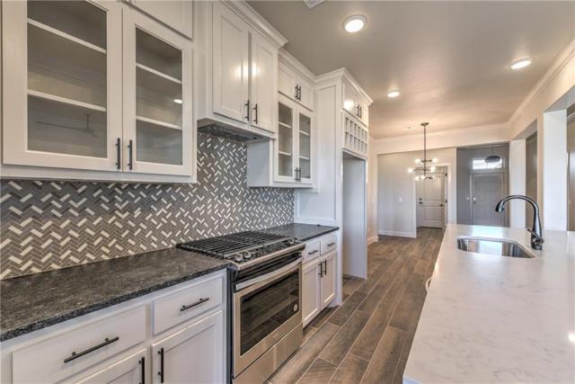 909 NW 192nd Terrace, Edmond, OK 73012 (MLS #797139) :: Wyatt Poindexter Group