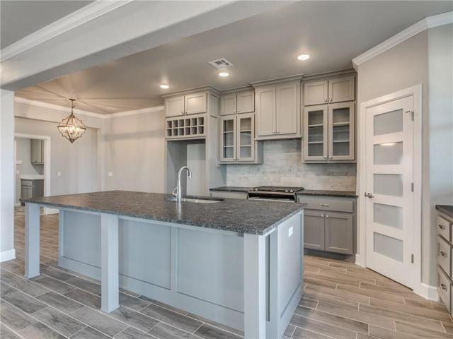 905 NW 192nd Terrace, Edmond, OK 73012 (MLS #801587) :: Wyatt Poindexter Group