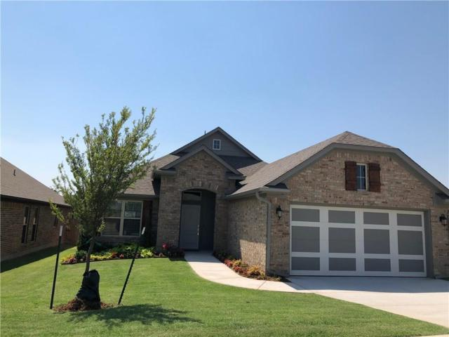 9 Ivory Drive, Oklahoma City, OK 73099 (MLS #806194) :: Wyatt Poindexter Group