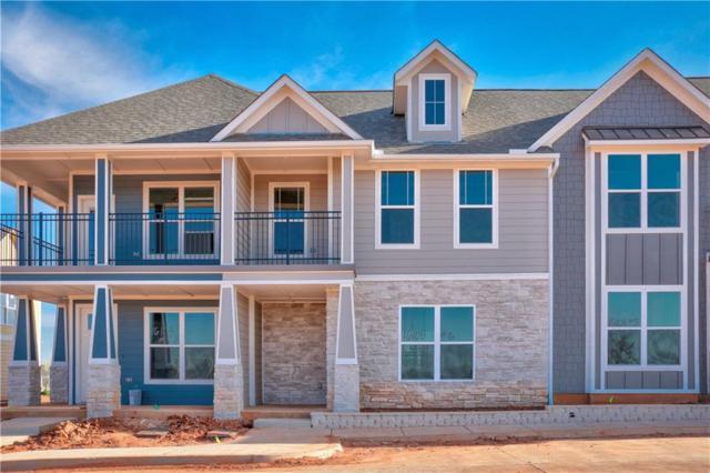 16108 N Western Avenue #6, Edmond, OK 73012 (MLS #807362) :: UB Home Team