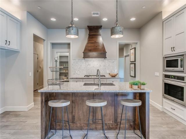 10413 SE 39th Circle, Oklahoma City, OK 73150 (MLS #811740) :: Wyatt Poindexter Group