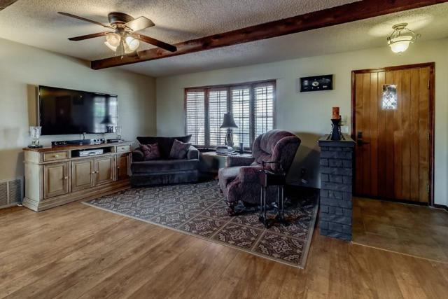 9405 S Ross Avenue, Oklahoma City, OK 73159 (MLS #811933) :: UB Home Team
