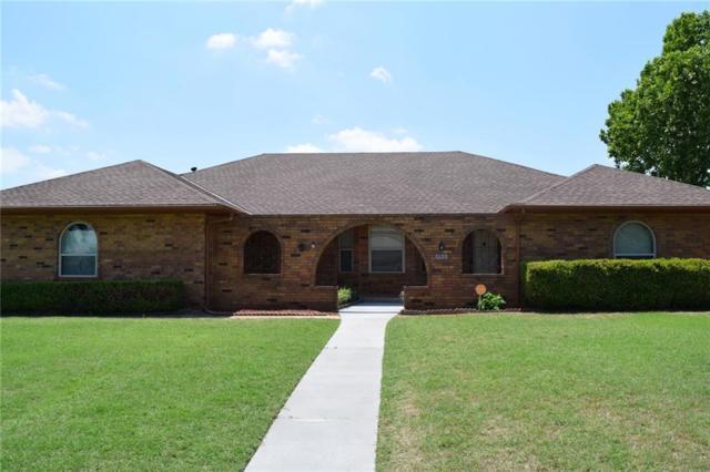 5600 NW 112th Street, Oklahoma City, OK 73162 (MLS #812526) :: Wyatt Poindexter Group