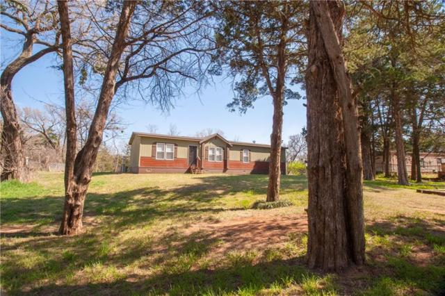 11751 Cimarron Road, Crescent, OK 73028 (MLS #816078) :: Homestead & Co