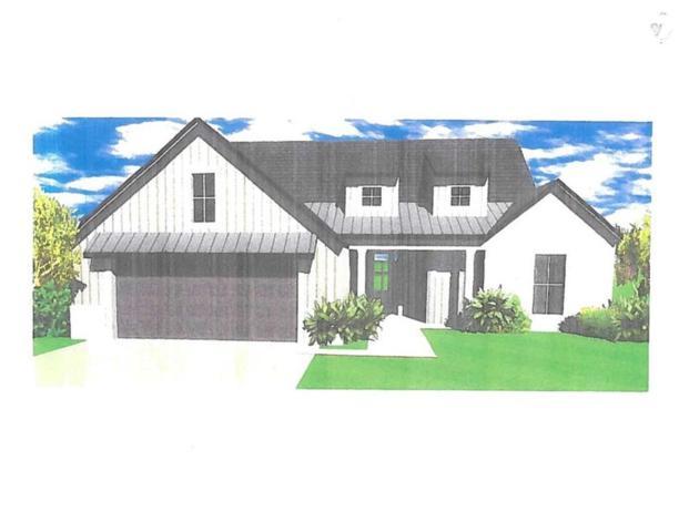 8412 NW 158th Street, Edmond, OK 73013 (MLS #816868) :: Homestead & Co