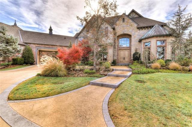 10600 Quo Vadis Drive, Arcadia, OK 73007 (MLS #820610) :: KING Real Estate Group
