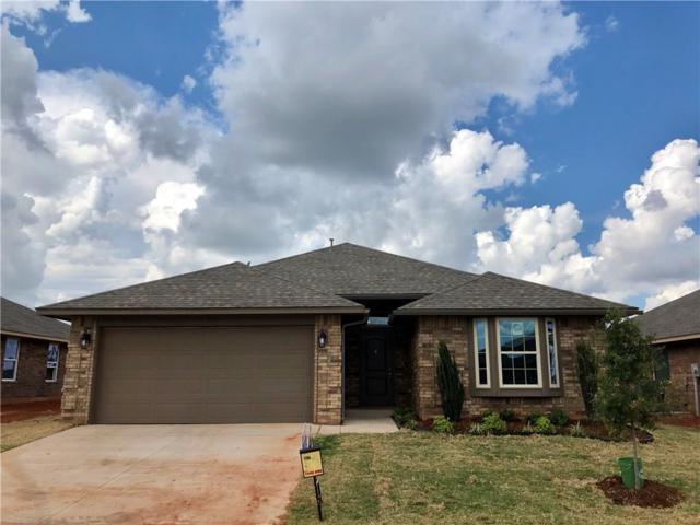 9021 SW 48th Terrace, Oklahoma City, OK 73179 (MLS #820997) :: UB Home Team