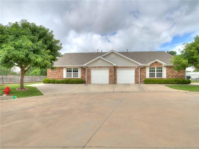 2030 SE 24th Avenue, Norman, OK 73071 (MLS #824570) :: KING Real Estate Group