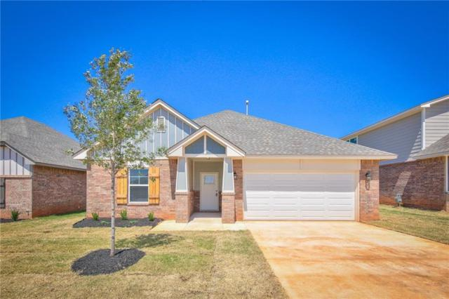 9037 NW 143rd Street, Oklahoma City, OK 73142 (MLS #826731) :: Wyatt Poindexter Group