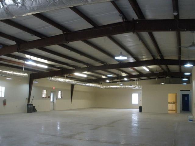 1550 S Eastern, Moore, OK 73160 (MLS #826867) :: Erhardt Group at Keller Williams Mulinix OKC