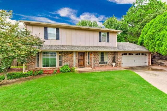 2404 Chimney Hill Court, Edmond, OK 73034 (MLS #832007) :: Homestead & Co