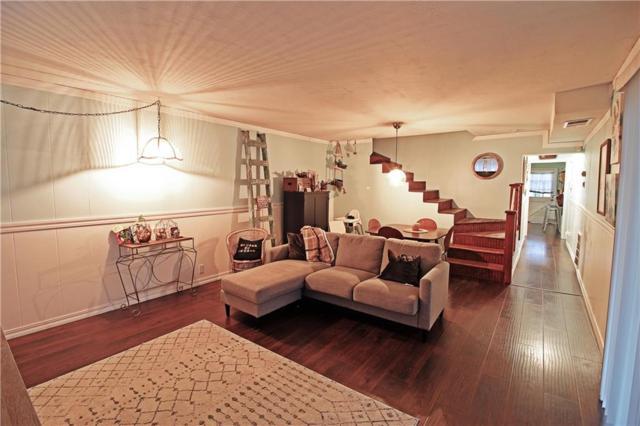 1117 W London Street, El Reno, OK 73036 (MLS #832408) :: Homestead & Co