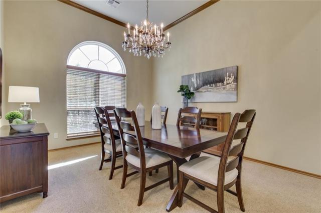 5409 NW 122nd Terrace, Oklahoma City, OK 73162 (MLS #832884) :: Wyatt Poindexter Group