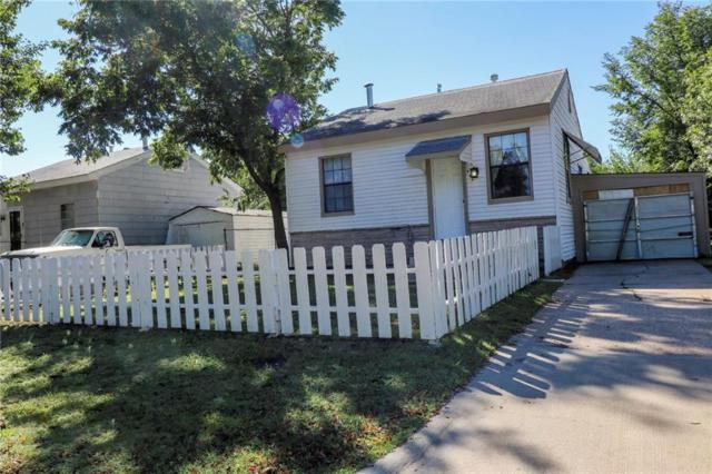 3512 SW 37th Street, Oklahoma City, OK 73119 (MLS #833452) :: KING Real Estate Group