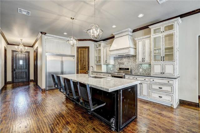17108 Kingfisher Way, Edmond, OK 73012 (MLS #834825) :: Homestead & Co