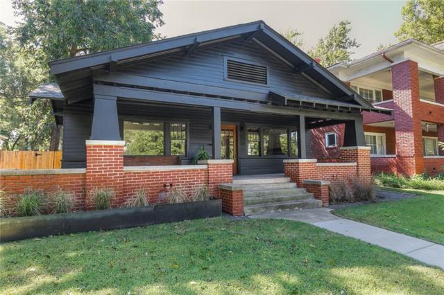 624 NW 18th Street, Oklahoma City, OK 73103 (MLS #836634) :: Meraki Real Estate