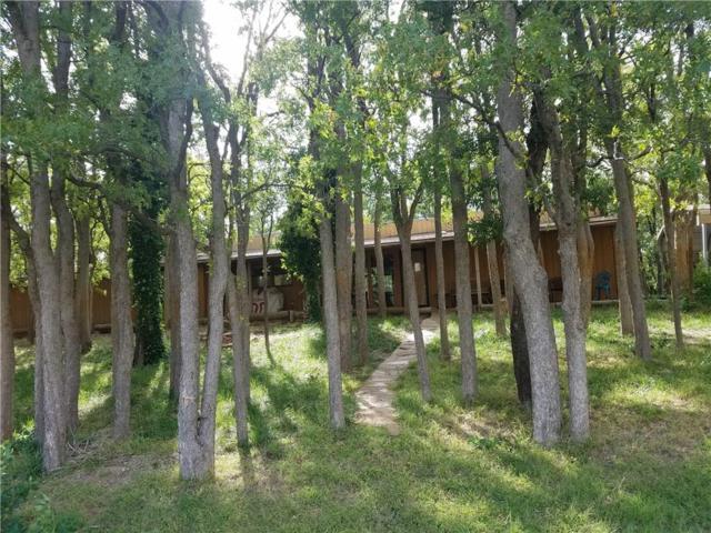 14761 Highway 44 A, Lone Wolf, OK 73655 (MLS #839625) :: Erhardt Group at Keller Williams Mulinix OKC