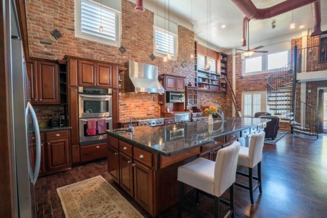 16808 Conifer Lane, Edmond, OK 73012 (MLS #843500) :: Homestead & Co