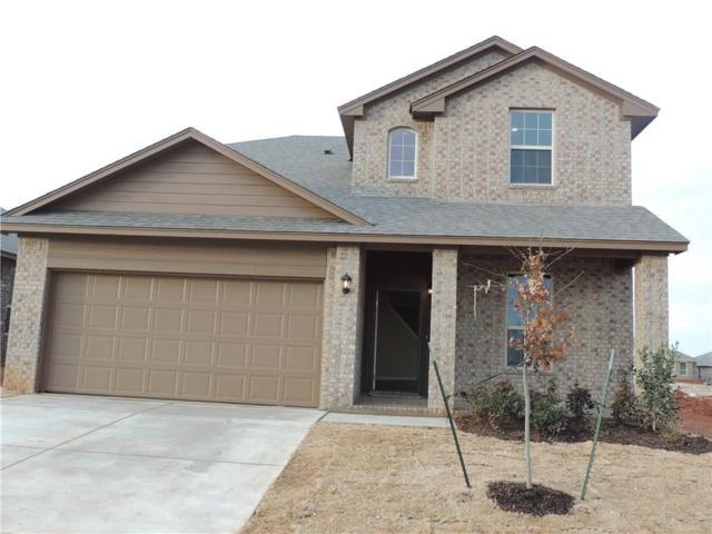 11325 SW 34th Terrace, Mustang, OK 73064 (MLS #845681) :: Homestead & Co