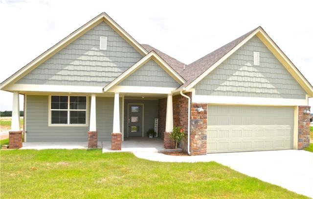 8220 Moose Ridge, Guthrie, OK 73044 (MLS #847108) :: Erhardt Group at Keller Williams Mulinix OKC
