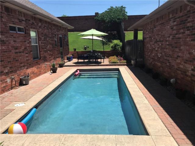 6516 NW 109th Place, Oklahoma City, OK 73162 (MLS #849044) :: Homestead & Co