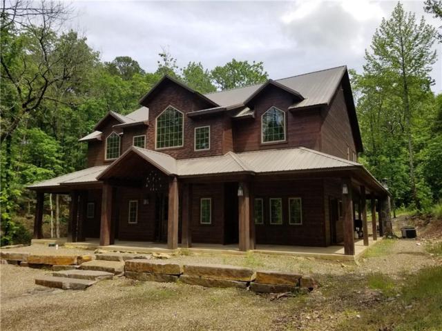 549 Long Pine Trail, Broken Bow, OK 74728 (MLS #855312) :: Homestead & Co