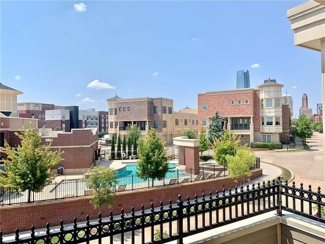 507 NE 1st Street, Oklahoma City, OK 73104 (MLS #862699) :: Homestead & Co