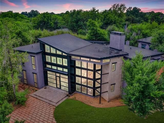 2737 N Guilford Lane, Oklahoma City, OK 73120 (MLS #878387) :: Homestead & Co