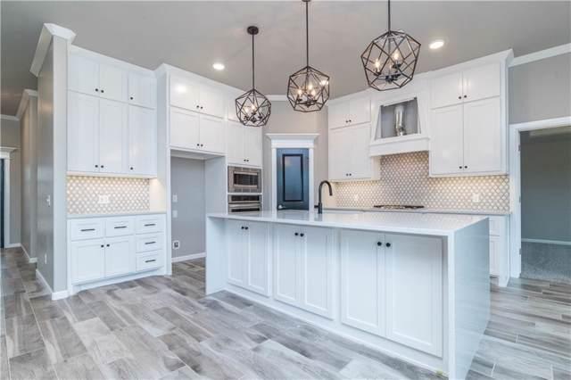 501 NW 198th Street, Edmond, OK 73012 (MLS #883853) :: Homestead & Co