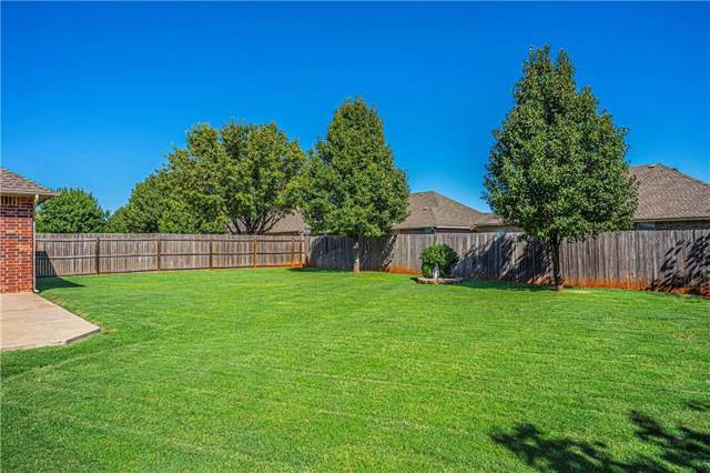 17004 Gladstone Lane, Edmond, OK 73012 (MLS #887196) :: Homestead & Co