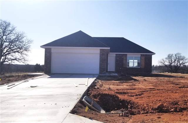 4515 Kindling Street, Guthrie, OK 73044 (MLS #887268) :: Homestead & Co