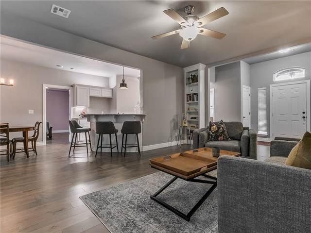 17213 Vitoria Drive, Oklahoma City, OK 73170 (MLS #888952) :: KING Real Estate Group