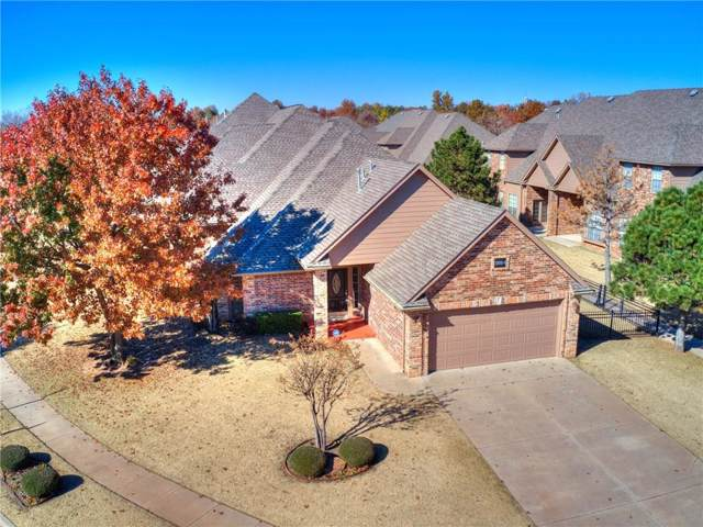 3205 Meadow Avenue #3, Norman, OK 73072 (MLS #890211) :: Keri Gray Homes