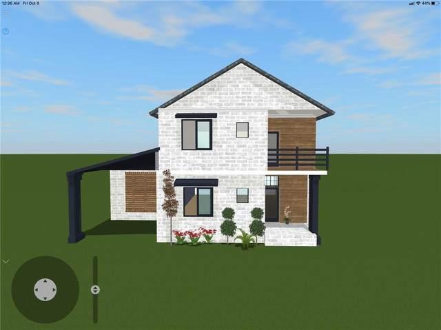 1146 NW 40th Street, Oklahoma City, OK 73118 (MLS #905323) :: Homestead & Co