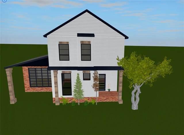 4020 N Military Avenue, Oklahoma City, OK 73118 (MLS #905328) :: Homestead & Co