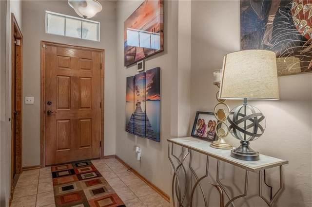 8205 Hillers Road, Oklahoma City, OK 73132 (MLS #911771) :: Homestead & Co