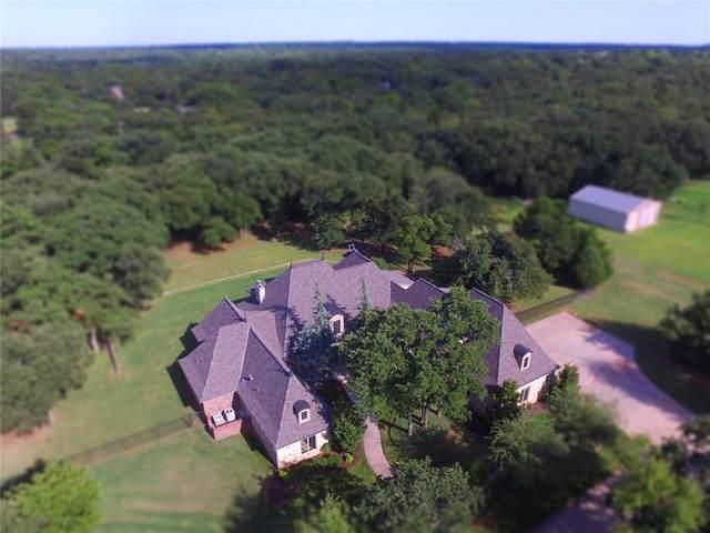 10200 Weathers Brook Lane, Edmond, OK 73025 (MLS #924305) :: Homestead & Co