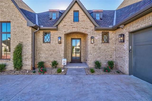 13416 Cedar Pointe Drive, Oklahoma City, OK 73131 (MLS #925337) :: ClearPoint Realty