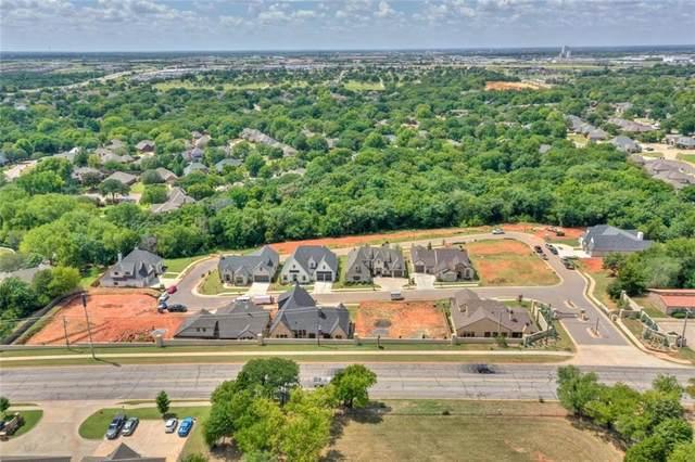 13425 Creek Pointe Lane, Oklahoma City, OK 73131 (MLS #925338) :: Maven Real Estate